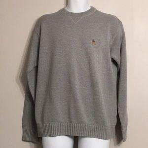 TOMMY HILFIGER Men's Signature Crewneck Sweater